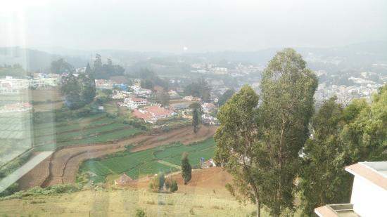 Ooty - Elk Hill, A Sterling Holidays Resort: Beautiful Elk Hill Resort
