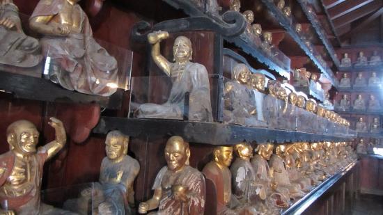 Foto de Hoonji Temple