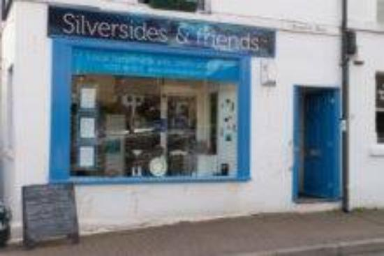 Silversides Glass