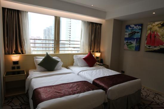 Eco Tree Hotel Hong Kong