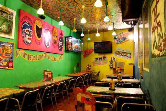 Barriga Bar