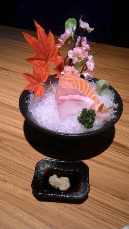 Dongjie Japanese cuisine