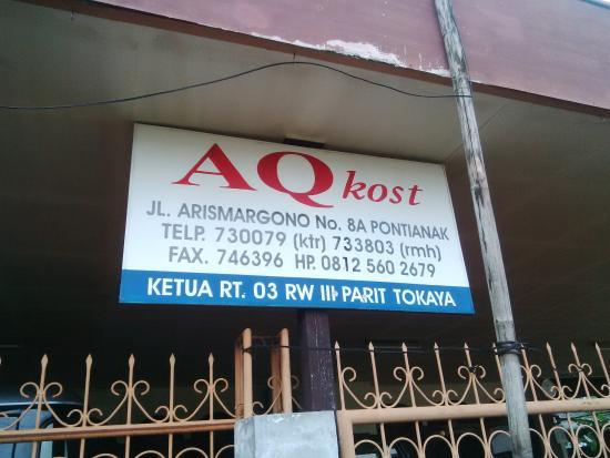 AQ Kost