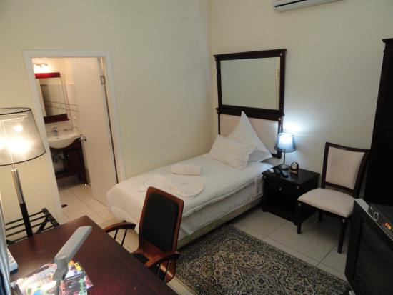 Rouxinol Boutique Hotel: Single Room En-suite
