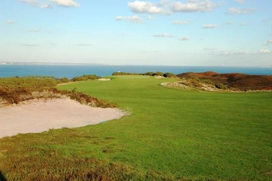 Isle of Purbeck Golf Club