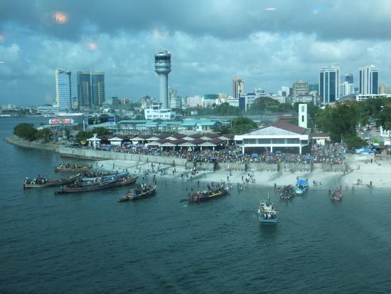 Foto de Half-Day Dar es Salaam City Tour