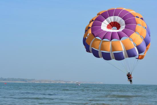 Paramount Beach Resort Photo