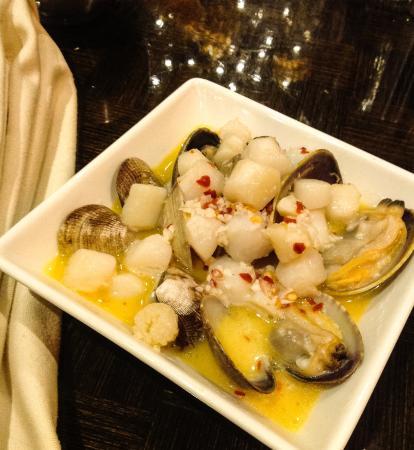 seafood picture of wicked spoon las vegas tripadvisor rh tripadvisor com