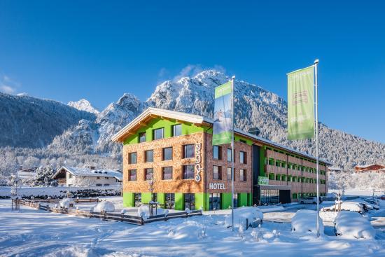 Klettersteig Set Leihen Berchtesgaden : Explorer hotel berchtesgaden ab u ac ̶ ̶u ac̶ bewertungen