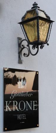 Gottlieben, สวิตเซอร์แลนด์: Beautyfull place