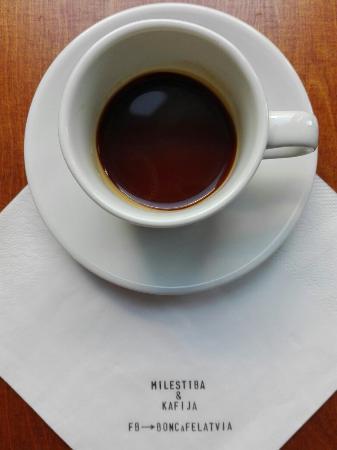 Bon Cafe Valdemars