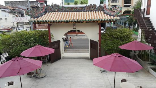 Yeng Keng Hotel Photo