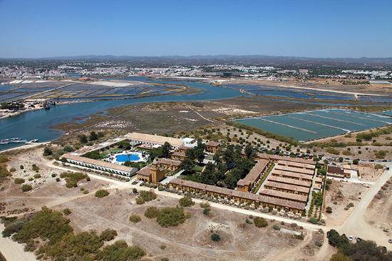 Vila Galé Albacora: Vista aérea | Aerial view