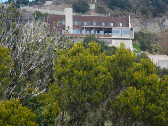 Montes de Anaga Hostel