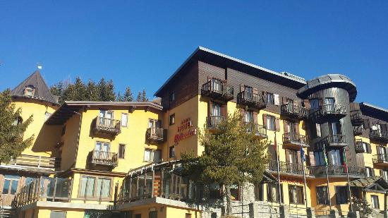 Photo of Hotel Belvedere Sestriere