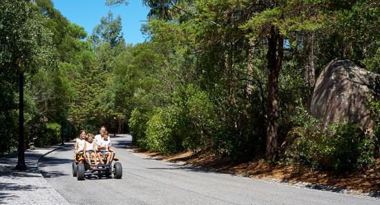Penha Longa Resort: Family Outdoor Activities