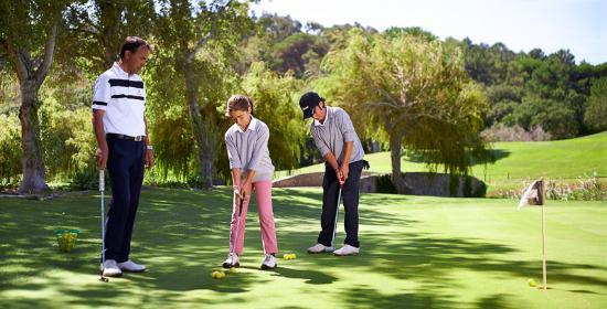 Penha Longa Resort: Golf Class