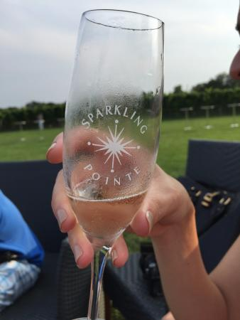 Southold, Nova York: cheers!