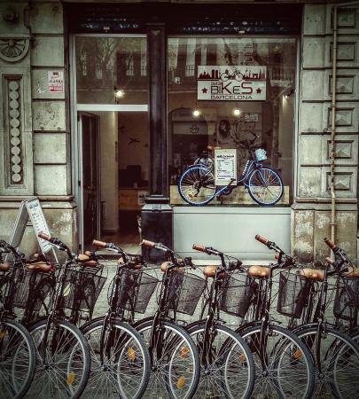 343 Bikes Barcelona