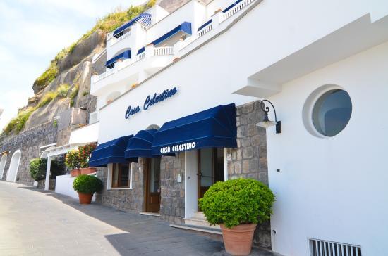 فندق كازا كيليستينو