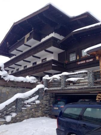 Gästehaus Fellner: photo0.jpg