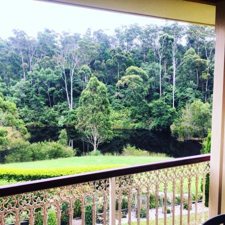 Wonderful retreat