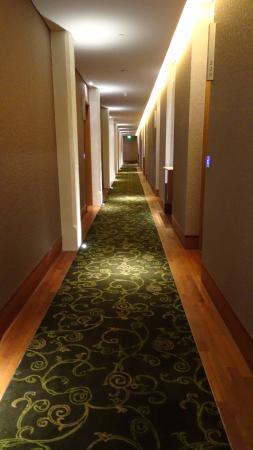 Gambar Hotel Fort Canning
