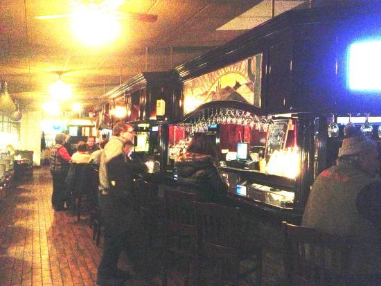 Basil Restaurant Rochester New York