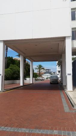 Bantry Bay, Sydafrika: President Hotel