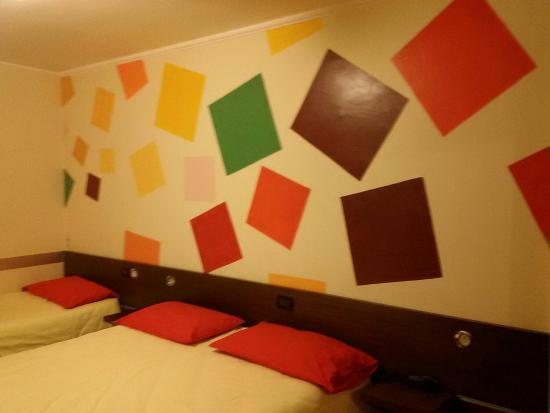 Hotel Cairoli: 20160123_181430_large.jpg