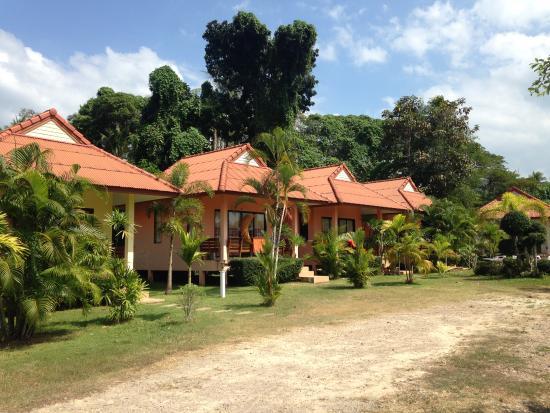 Sawadee Resort