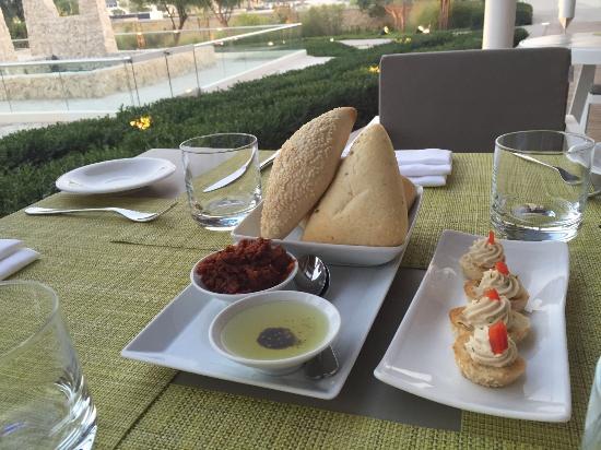 Chef Garden: Picture Of Al Shaqab Hotel, Doha