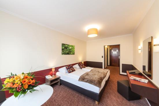 signature hotel hansahof bremen updated 2018 reviews price comparison germany tripadvisor. Black Bedroom Furniture Sets. Home Design Ideas