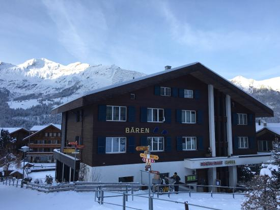 Hotel Baeren: photo0.jpg