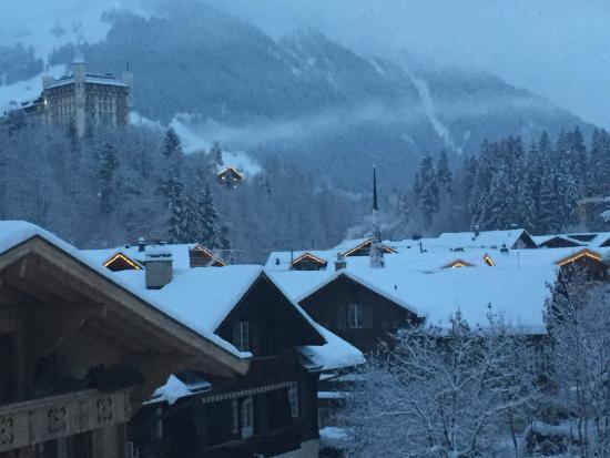 Hotel Bernerhof Gstaad: photo0.jpg