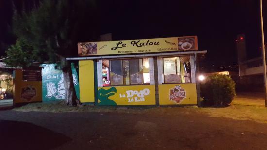 Le Kalou