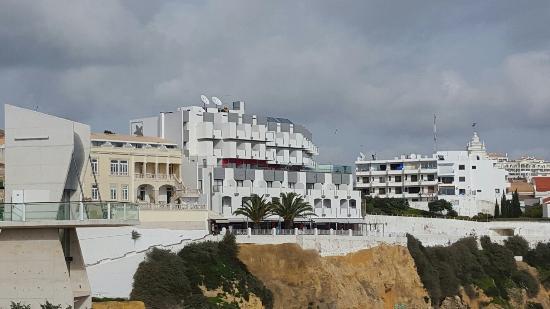 Rocamar Exclusive Hotel & Spa : 20160114_120907_large.jpg