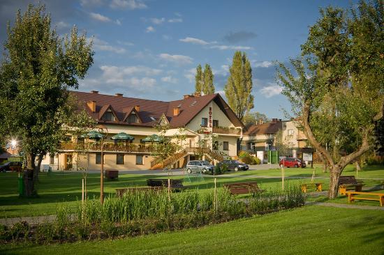 The 10 Best Hotels In Tarnow For 2020 From 19 Tripadvisor