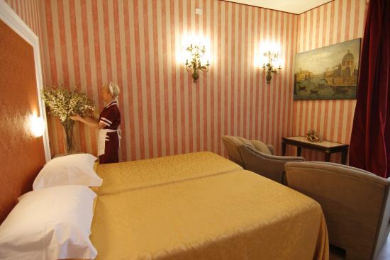 貝拉維斯塔公園溫泉酒店