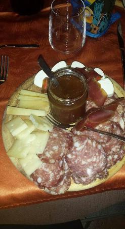Canelli, Italia: Vecchio Torchio