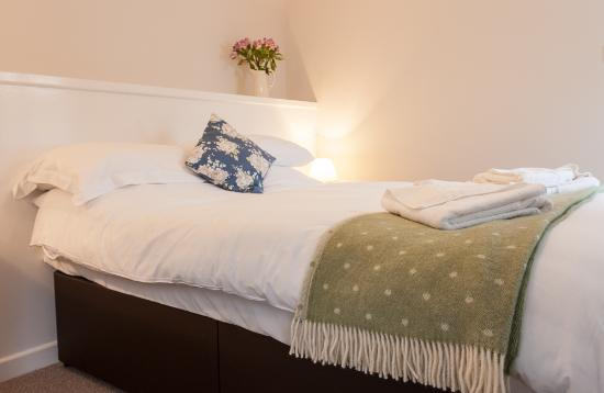 Whitchurch, UK: Biblins - double room