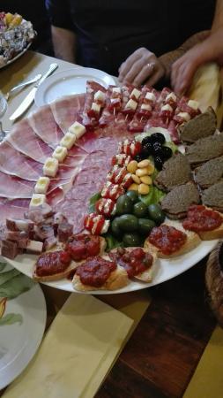 Montefiridolfi, Włochy: IMG_20160124_132605_large.jpg
