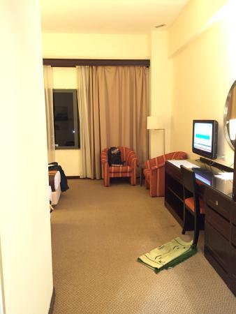 Kajang, Malezja: RHR Hotel at Universiti Tenaga Nasional (RHR Hotel @ Uniten)