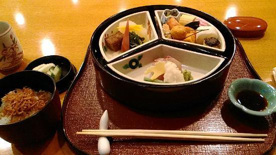 Kyoyamatoya Japanese Restaurant