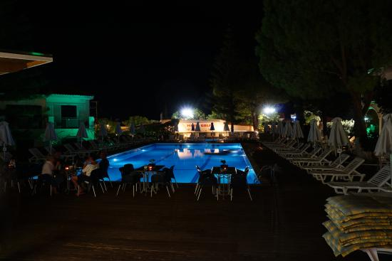 Contessa Hotel Bild