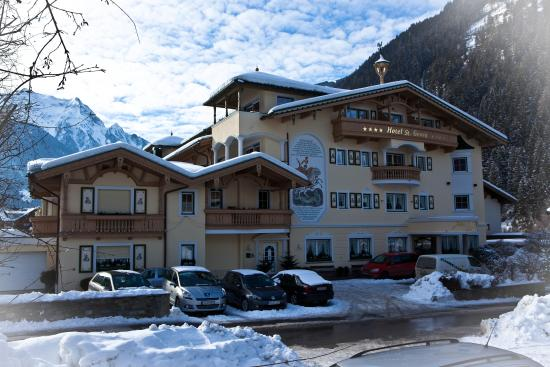 Photo of Hotel Saint Georg Mayrhofen