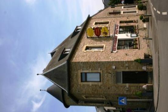 Senningerberg, Luxembourg : Pizzeria Restaurant Porta Vecchia