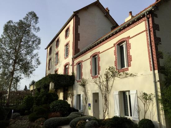 Zdjęcie Chateau du Loir