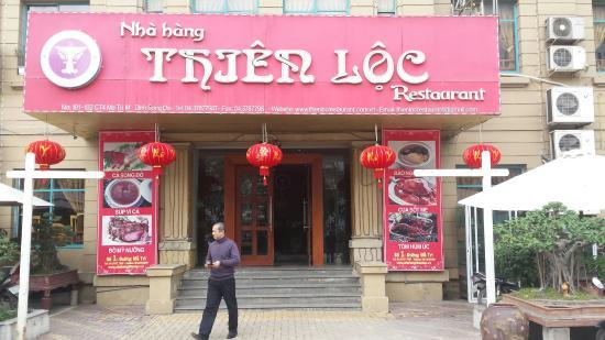 Thien Loc Restaurant