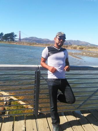 Mr Crave San Fransisco